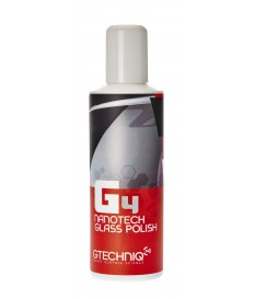 G4 Nanotech Glass Polish