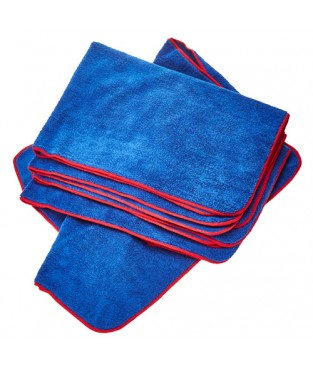 MF2 Zero Scratch Microfibre Drying Towel
