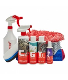 Perfect, Protect and Maintain Intro Kit