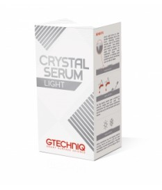 Crystal Serum Light